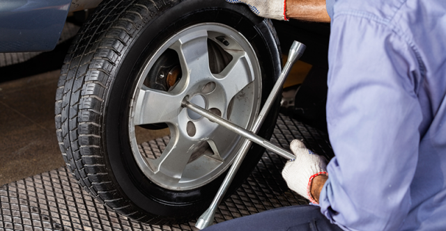 Avoid Tire Accidents With Regular Rotation