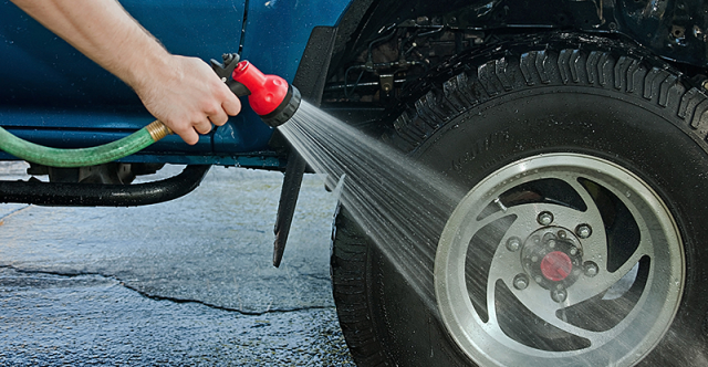 Battle of the Grime: Protecting Wheels From Soiled Roads